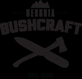 GA bushcraft logo